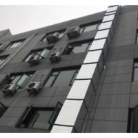 广州花都白铁通风管道安装工厂车间通风设备安装