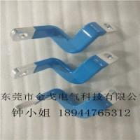 安装连接树脂涂层铜母排