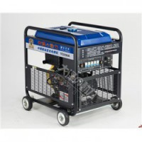 230A柴油发电电焊机尺寸重量资料