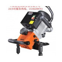 台湾EB24电动坡口机,钢板破边机