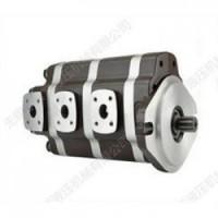 G5-20-12-08-A13F-20-L,三联齿轮泵